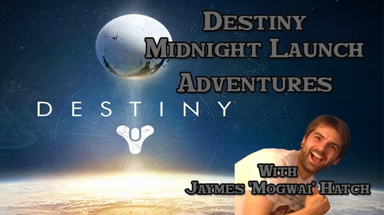 Destiny Midnight Launch Link