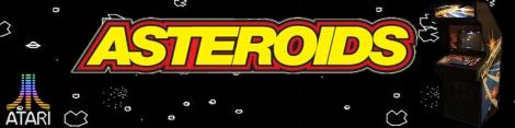 Asteroids Banner