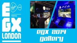 EGX 2014 Gallery Link
