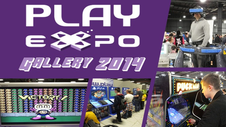 Play Expo 2014 Link