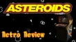 Retro Review Asteroids Link