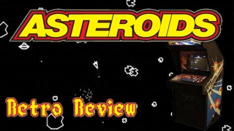 Retro Review Asteroids Link
