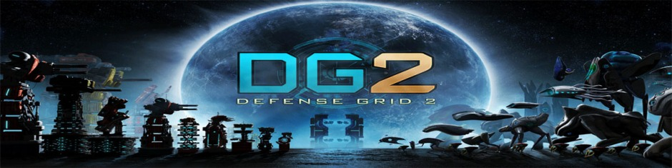 Defense Grid 2 Banner