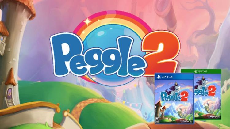 Peggle 2 Link