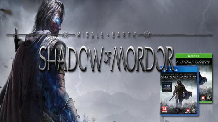 Shadow Of Mordor Link