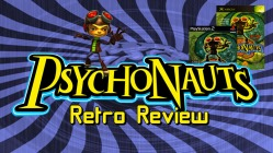 Psychonauts Link