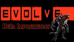 Evolve Beta Impressions Link