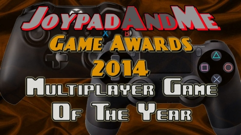 Game Awards Multiplayer Of The Year