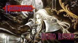 Castlevania SOTN link