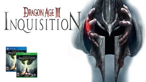 Dragon Age Inquisition Link