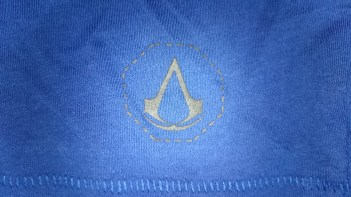 Assassin's Creed Collection Tomahawk Longsleeve