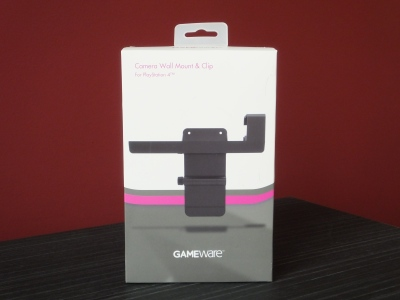 GameWare Camera Mount