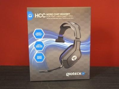 Gioteck HCC Mono Headset
