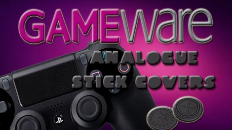 Gameware Analogue Stick Covers Link