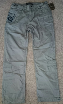 Metal Gear Solid Collection Field Pants