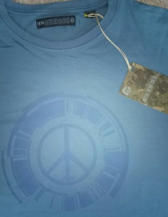 Metal Gear Solid Collection Peace Walker T-Shirt