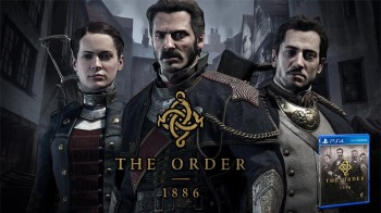 The Order 1886 Link