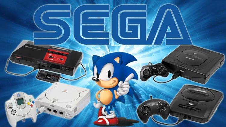 Battle Of The Consoles Sega Link