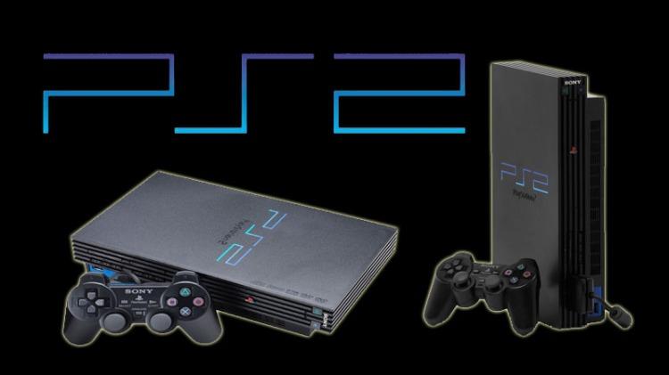 Playstation 2 Link