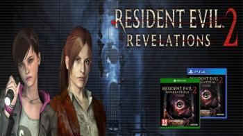 Resident Evil Revelations 2 Link