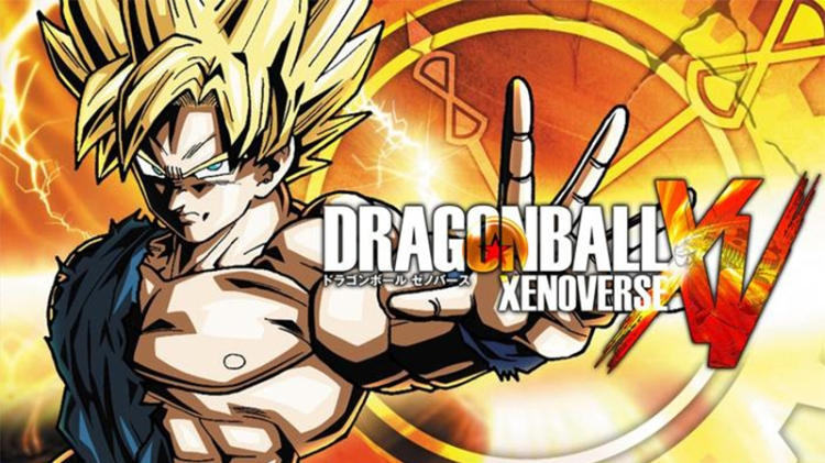 Dragonball Xenoverse Link