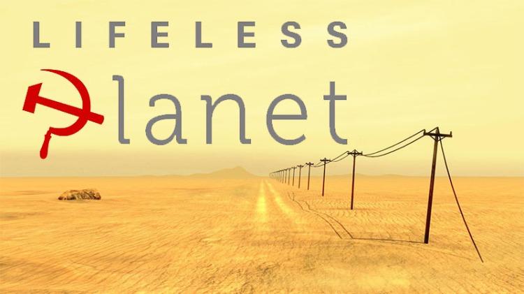 Lifeless Planet Link