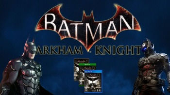Batman Arkham Knight Link